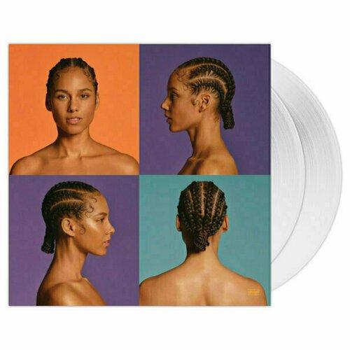 Виниловая пластинка Alicia Keys - Alicia. 2 LP