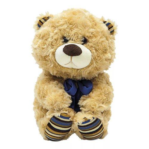 Мягкая игрушка Медвежонок Крошка, 21 см