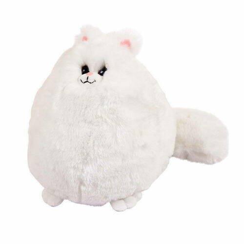 Мягкая игрушка Abtoys «Кошка пушистая», 20 см