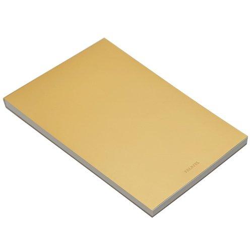 Блокнот нелинованный Falafel books