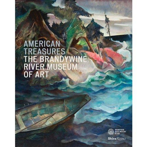 Thomas Padon. American Treasures: The Brandywine River Museum of Art