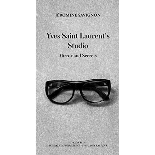 Yves Saint Laurents Studio
