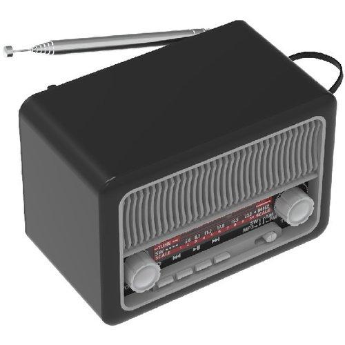 Радиоприёмник Ritmix