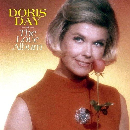 Виниловая пластинка Doris Day – The Love Album