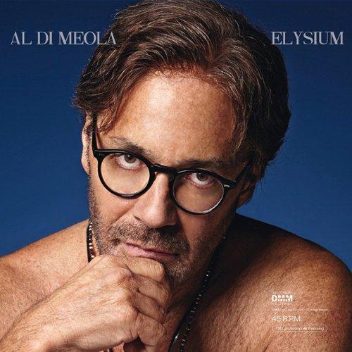 Виниловая пластинка Al Di Meola – Elysium
