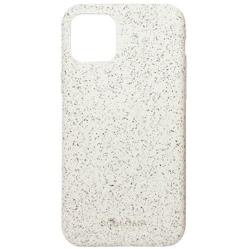 Биоразлагаемый чехол SOLOMA Case для iPhone 11 Pro, бледно-бежевый