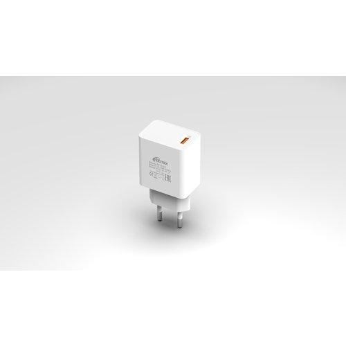 Сетевое зарядное устройство Ritmix RM-3031QC