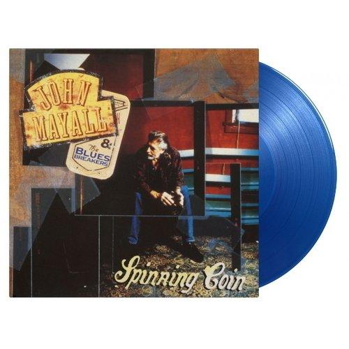 Виниловая пластинка John Mayall & The Bluesbreakers — Spinning Coin