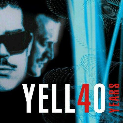 Виниловая пластинка Yello — Yell4O Years. 2 LP