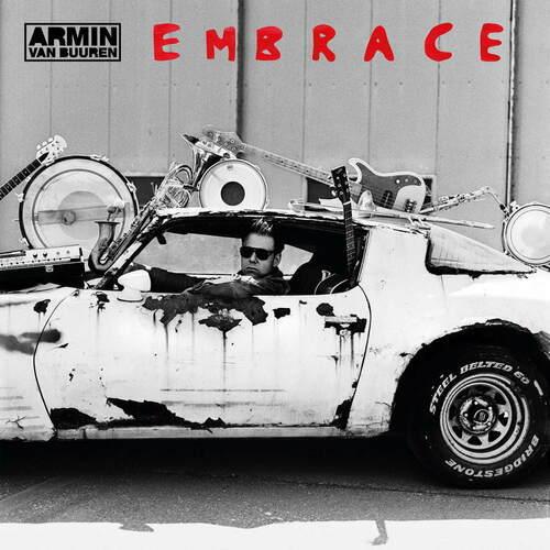 little feat little feat original album series 5 cd Виниловая пластинка Armin van Buuren – Embrace