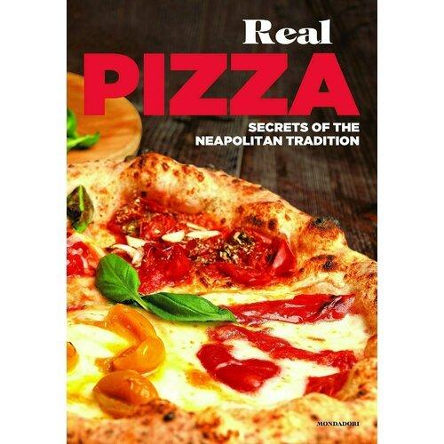 De Angelis E.. Real Pizza by Enzo