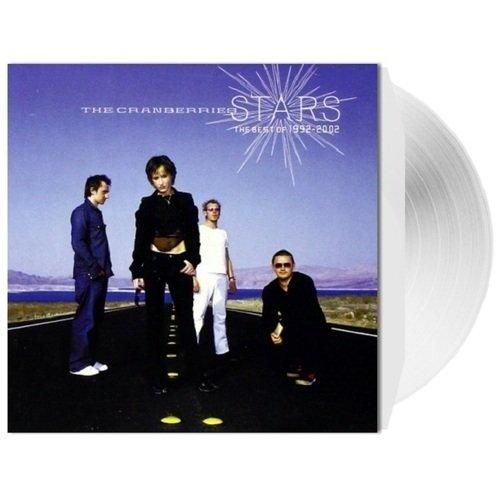 Виниловая пластинка The Cranberries – Stars (The Best Of 1992-2002). 2 LP