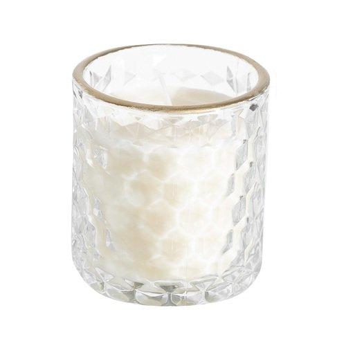 Парфюмерная свеча Arome Enjoy Santal, 200 г