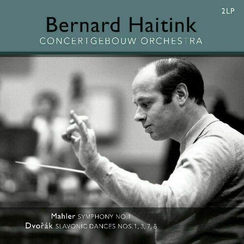 l cherubini missa solemnis in d minor Виниловая пластинка Haitink Bernard - Concertgebouw Orchestra