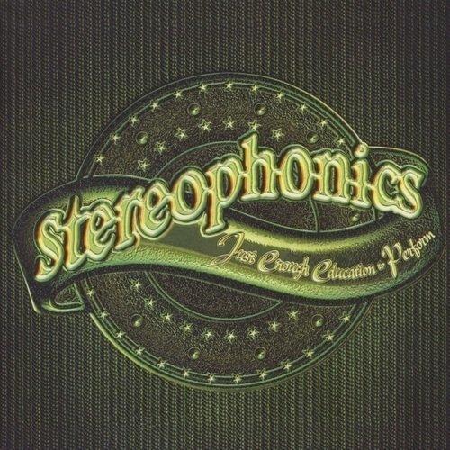 Виниловая пластинка Stereophonics - Just Enough Education To Perform stereophonics stereophonics just enough education to perform lp